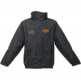 Tamworth Phoenix - Heavyweight Dover Rain Jacket