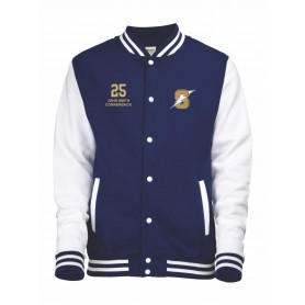 Swindon Storm - Embroidered Varsity Jacket