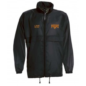 Tamworth Phoenix - Lightweight College Rain Jacket