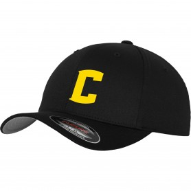 Nottingham Ceasars - Embroidered Flex Fit Cap