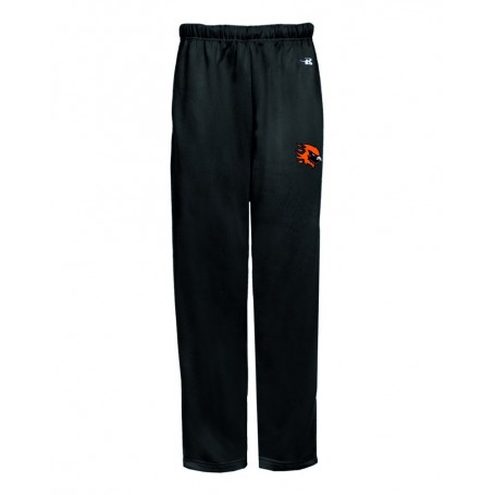 Tamworth Phoenix - Embroidered Open Bottom Joggers