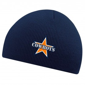 Craigavon Cowboys - Embroidered Beanie Hat