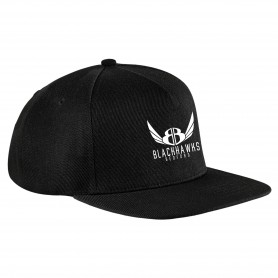 Bedford Blackhawks - Embroidered Snapback