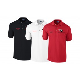 Berkshire Renegades - Customised Embroidered Polo Shirt