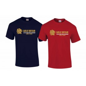 GB Supporters - Women's IFAF Canada Shirt