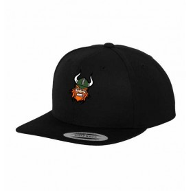 Edge Hill Vikings - Embroidered Snapback