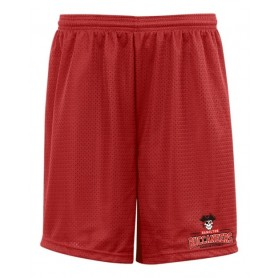 East Kilbride Pirates - Buccaneers Embroidered Mesh Shorts