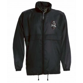 Northants Knights - Lightweight College Rain Jacket