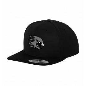 Tamworth Phoenix - Grey Embroidered Snapback