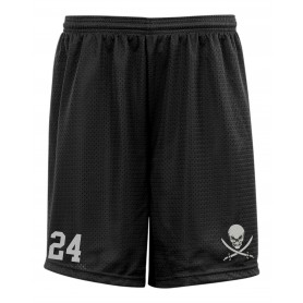 Knottingley Raiders - Embroidered Mesh Shorts