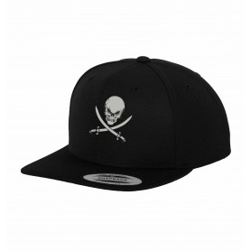 Knottingley Raiders - Embroidered Snapback