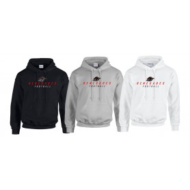 South London Renegades - Text Logo Hoodie
