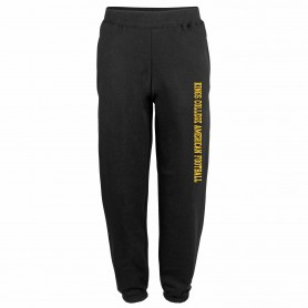 Kings College - Cuffed Hem Joggers