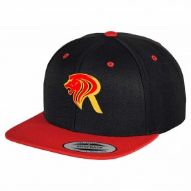 Kings College - Embroidered 2 Tone Snapback