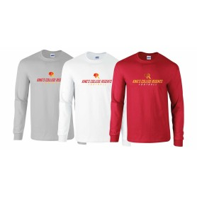 Kings College - Longsleeve T-Shirt