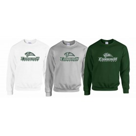 Edinburgh Predators - Full Logo Sweatshirt