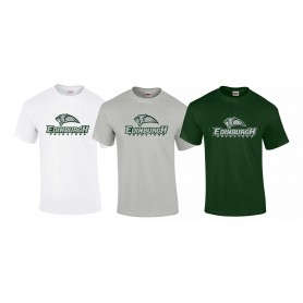Edinburgh Predators - Full Logo T-Shirt