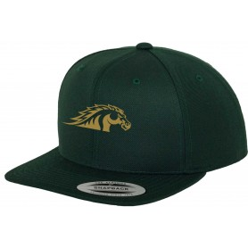 Doncaster Mustangs - Embroidered Snapback