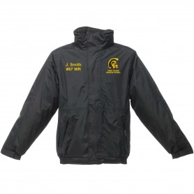 Torbay Trojans - Heavyweight Dover Rain Jacket