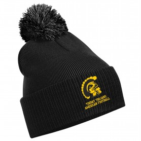 Torbay Trojans - Embroidered Bobble Hat