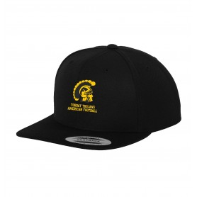 Torbay Trojans -  Embroidered Snapback