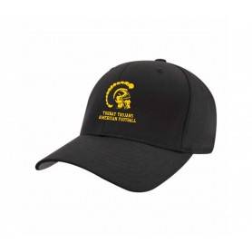 Torbay Trojans - Embroidered Flex Fit Cap