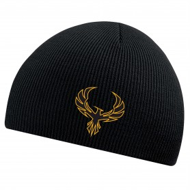 Kent Phoenix - Embroidered Beanie Hat