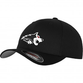 Warwick Wolves - Flexi-Fit Cap