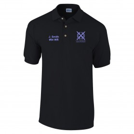 UCL Emperors - Embroidered Polo Shirt