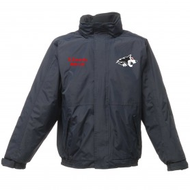Warwick Wolves - Heavyweight Dover Rain Jacket