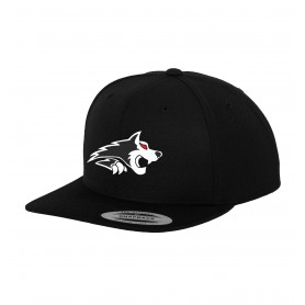 Warwick Wolves - Embroidered Snapback