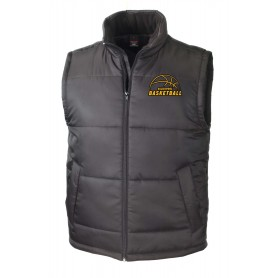 Blackpool Basketball - Embroidered Gilet
