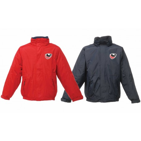 buy online 7349f f3331 Solent Seahawks Academy - Embroidered Heavyweight Dover Rain Jacket