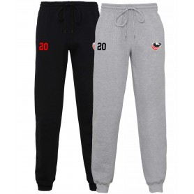 Solent Seahawks Academy - Customised Cuffed Hem Jogging Bottoms