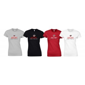 Solent Seahawks Academy - Solent Equipment Women's Fit T Shirt