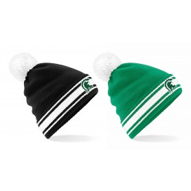 Swansea Titans - Embroidered Bobble Hat