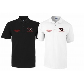Berkshire Renegades - Coaches Embroidered Polo Shirt