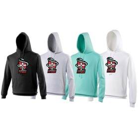 Cambridge Pythons - Full Logo Hoodie